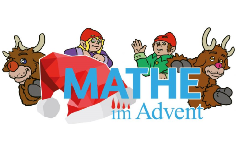Mathe im Advent 2018